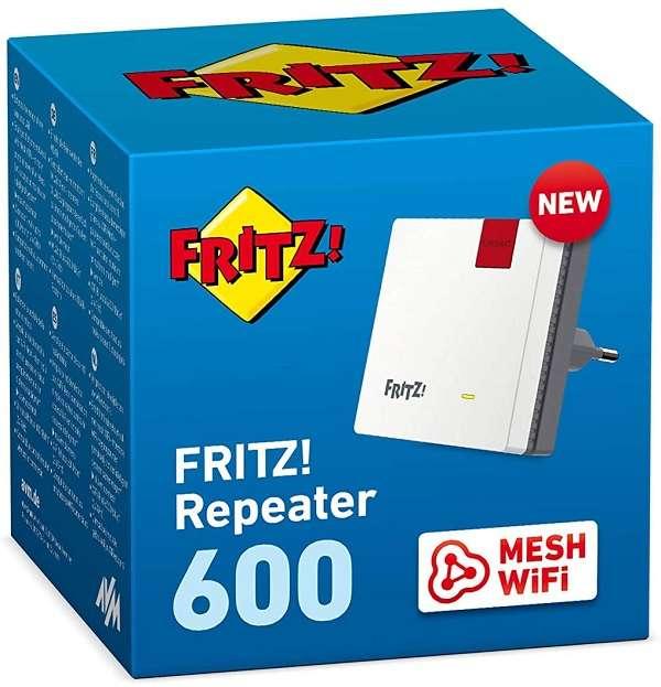 Extender AVM Fritz!Repeater 600 - 1