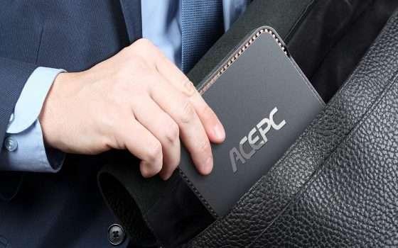 Mini PC ACEPC con SoC e GPU Intel a poco più di 100€