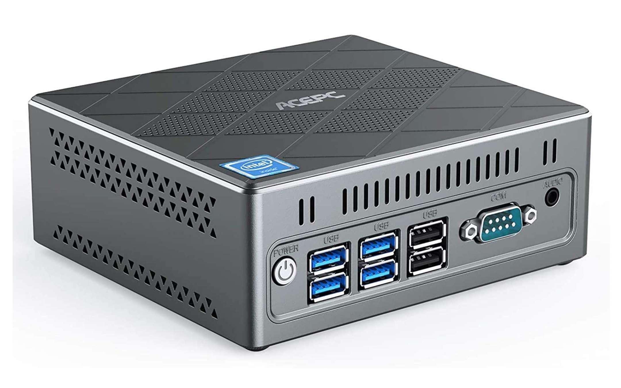 Mini PC ACEPC CK6 - 1