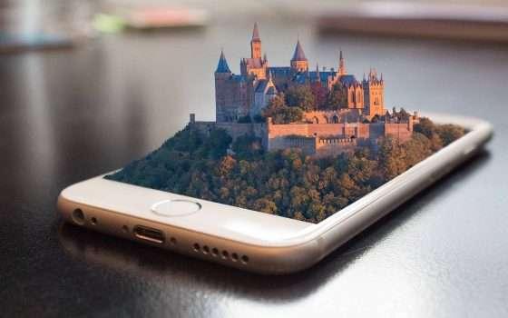 Apple, visore VR con processore ARM in arrivo?