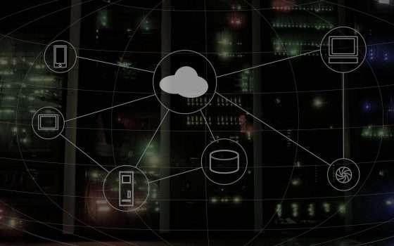 Trump ordina ai provider cloud di conservare i dati