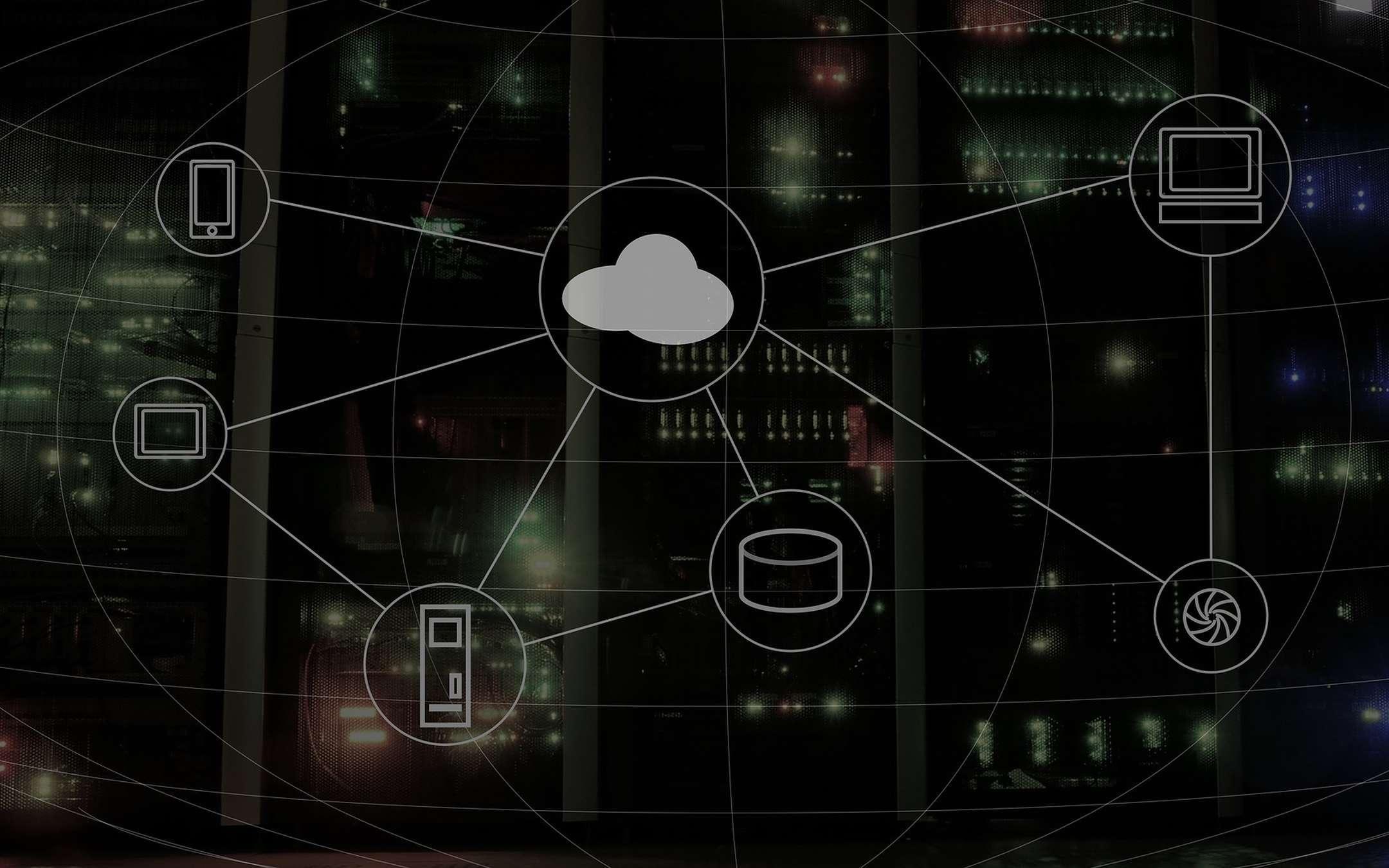 Trump orders cloud providers to retain data