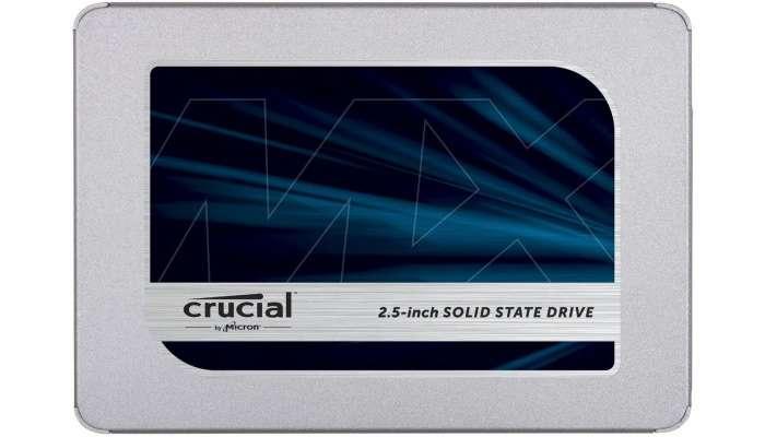 Crucial MX500 500GB SATA 25