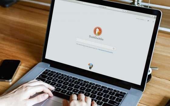 DuckDuckGo attiva il Global Privacy Control