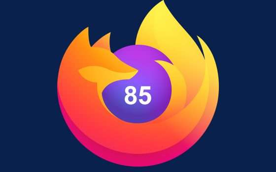 Firefox 85 blocca i supercookie e rimuove Flash