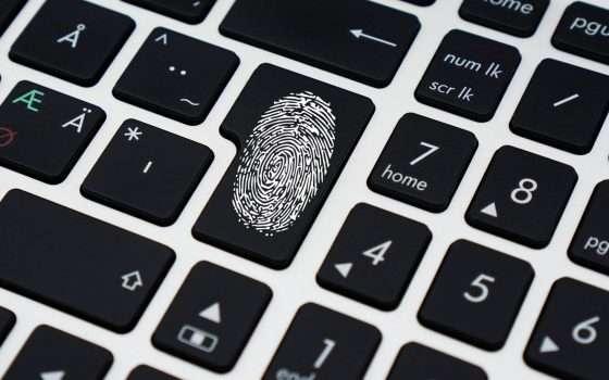 WhatsApp, autenticazione biometrica su desktop