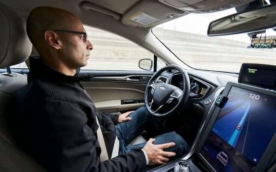 CES 2021: novità Mobileye per la guida autonoma