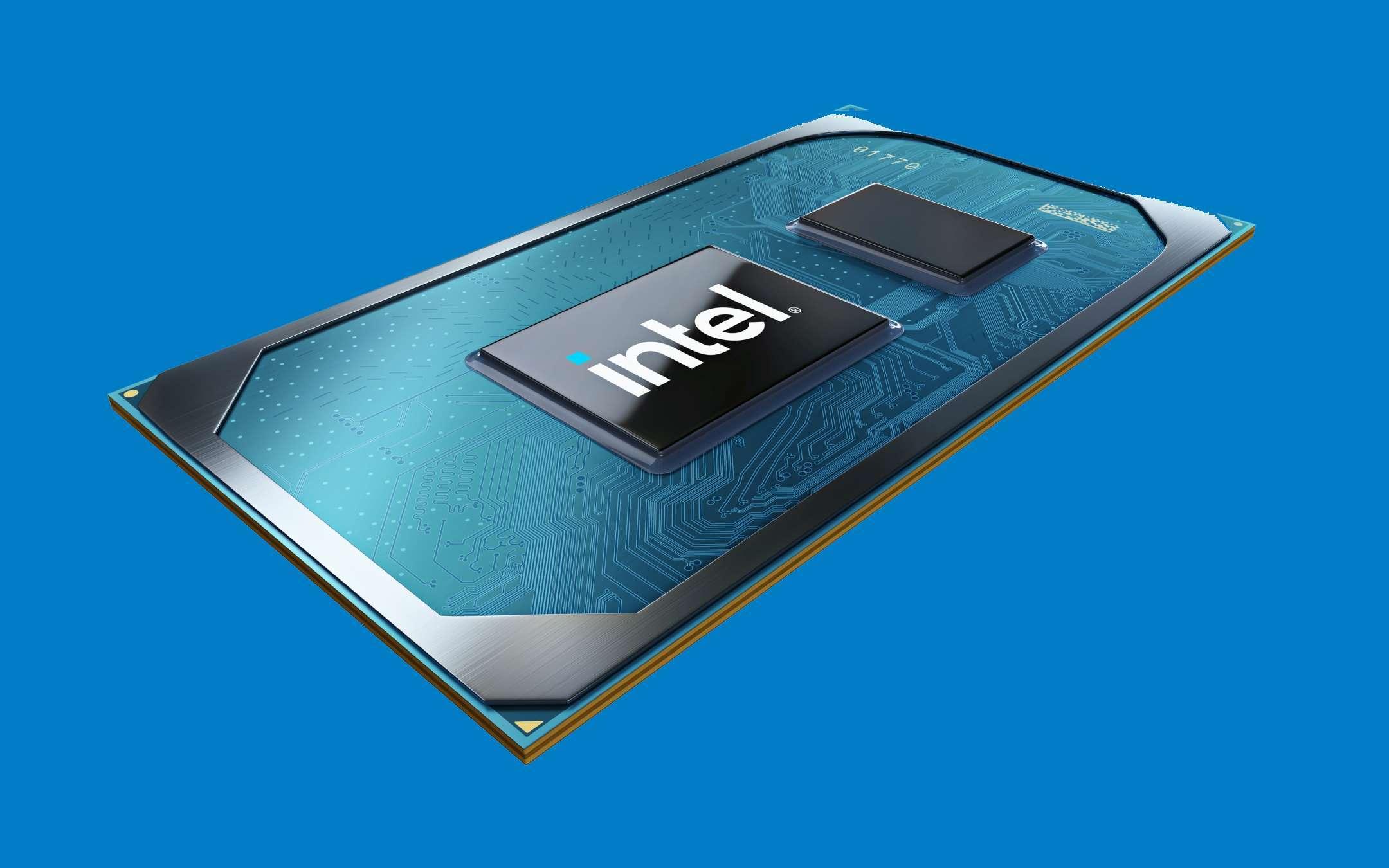 CES 2021: Intel Tiger Lake-H for gaming laptops
