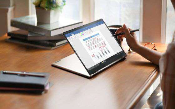 CES 2021: Lenovo ThinkPad X1 e ThinkPad X12