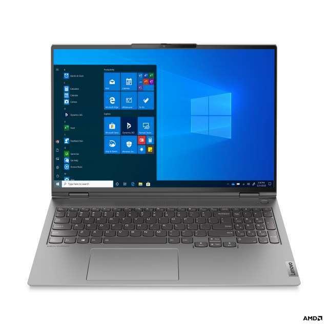 Lenovo Thinkbook 16p Gen 2