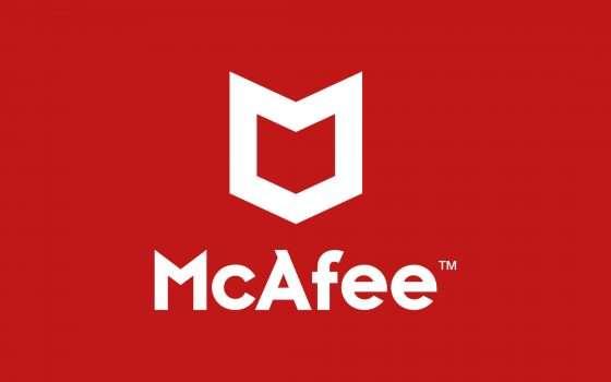 McAfee Total Protection 2021, solo 18 euro su Amazon