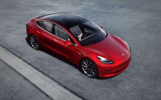 Chi ha investito 1 dollaro in Tesla un anno fa, ora ne ha 10
