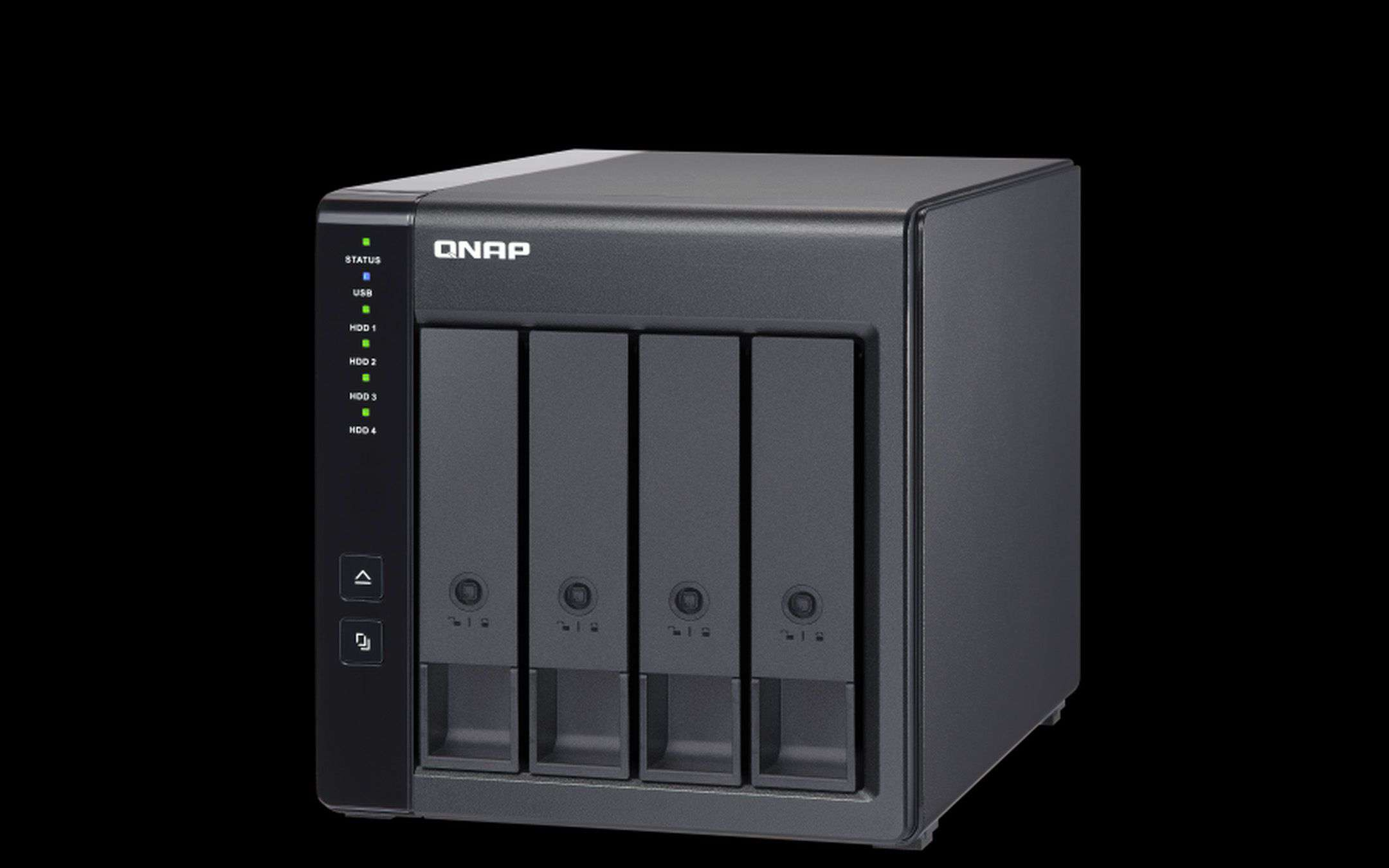 QNAP NAS, how to avoid Dovecat cryptominer