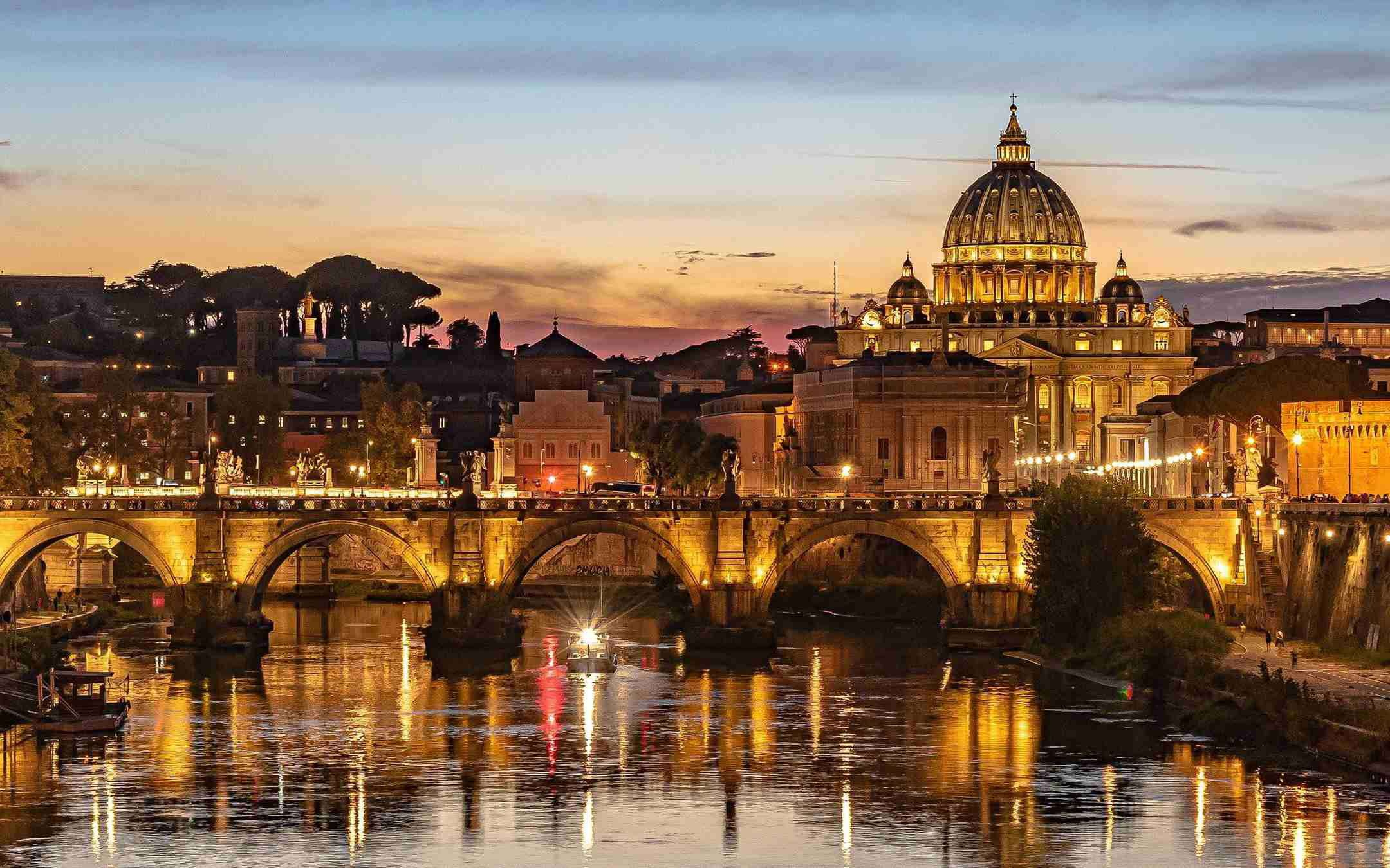 TuPassi: Privacy Guarantor sanctions the municipality of Rome