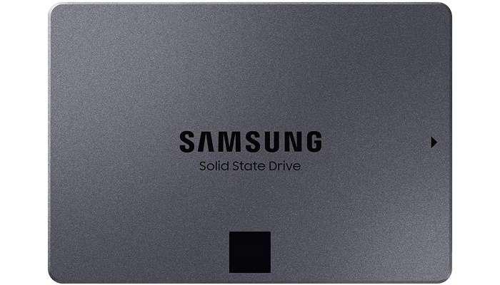 Samsung SATA 2.5
