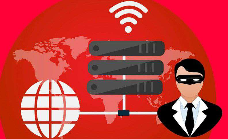 Protezione VPN