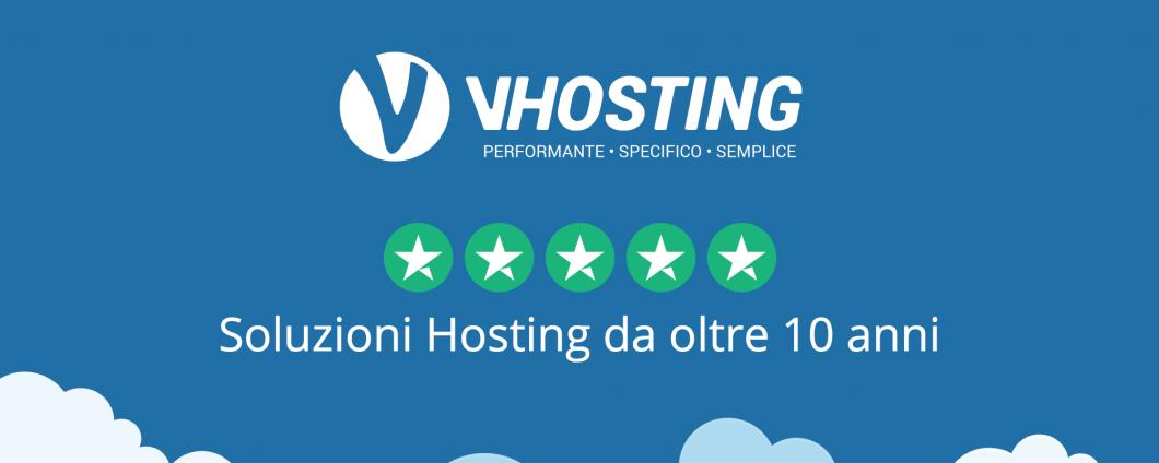 Vhosting linux