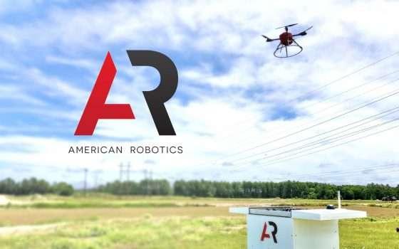 American Robotics, droni autorizzati al volo automatico