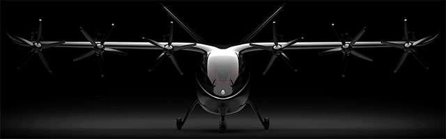 Il velivolo elettrico a decollo e atterraggio verticale di Archer Aviation