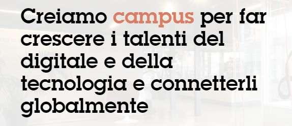 Campus Talent Garden
