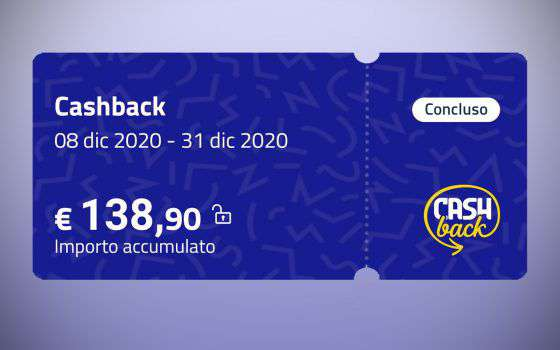 Cashback: il modulo per i reclami è in arrivo