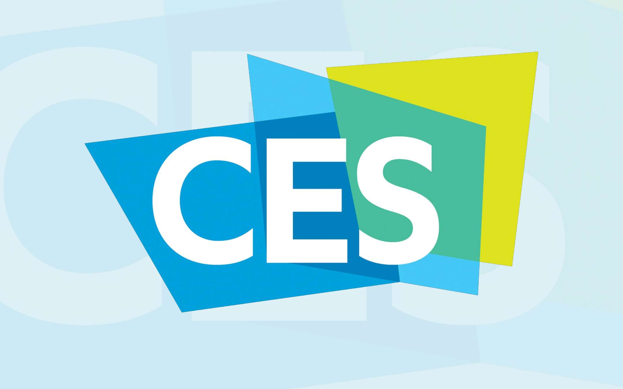 One week to go until CES 2021, online only