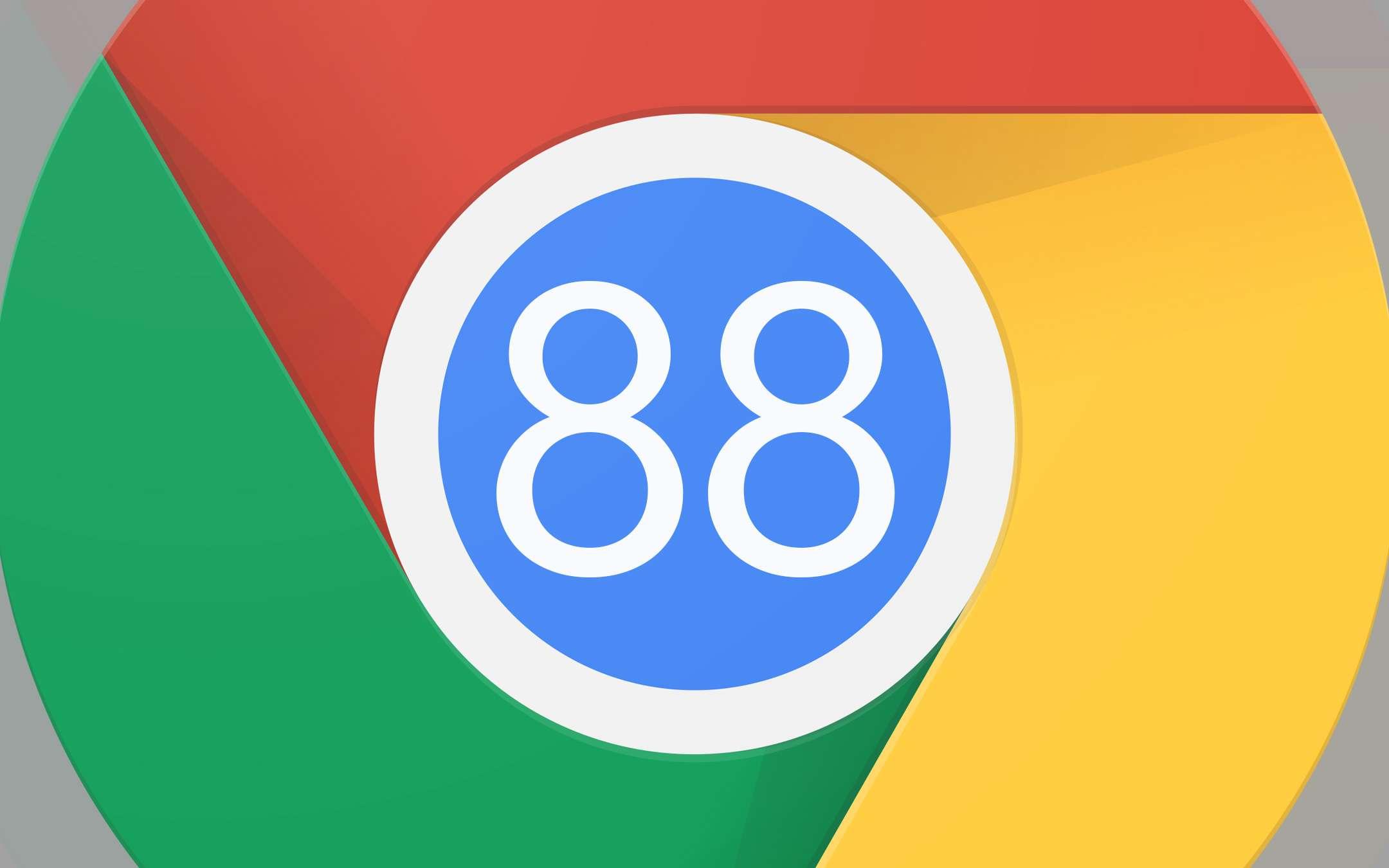 Chrome 88: new update fixes nine vulnerabilities
