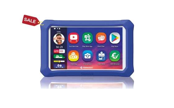 Clementoni ClemPad X: il tablet per bambini in super offerta