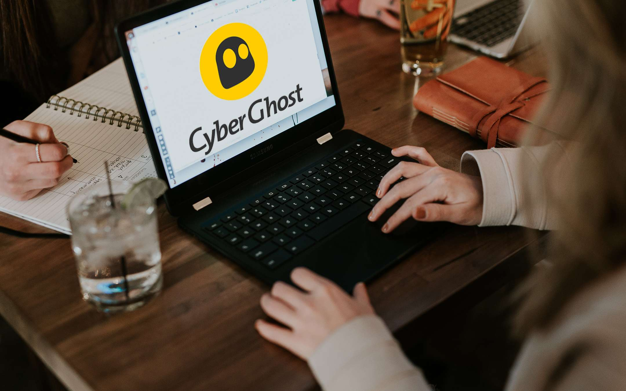 CyberGhost VPN: Review, Features, and Pricing