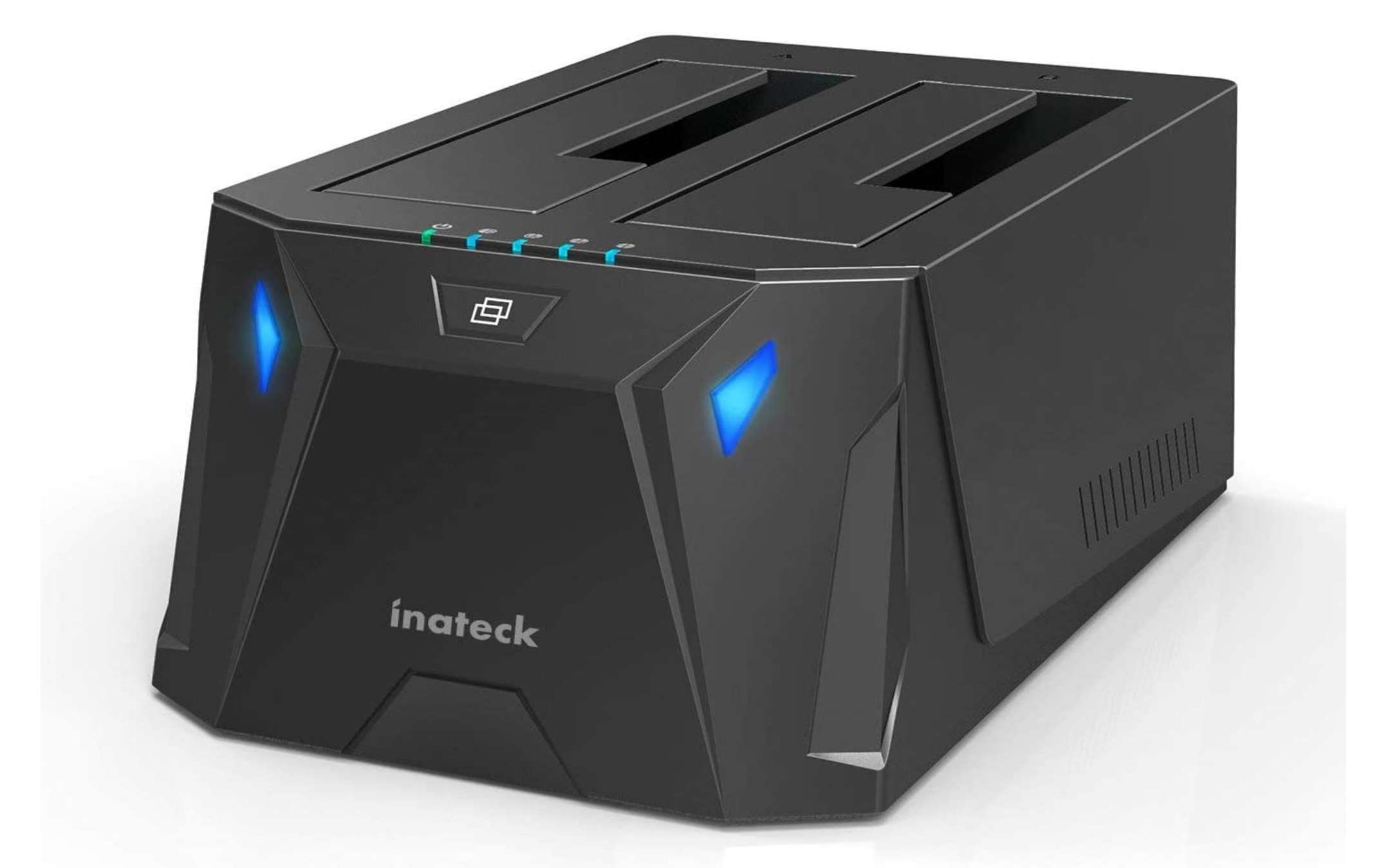 Docking Station HDD/SSD Inateck - 2