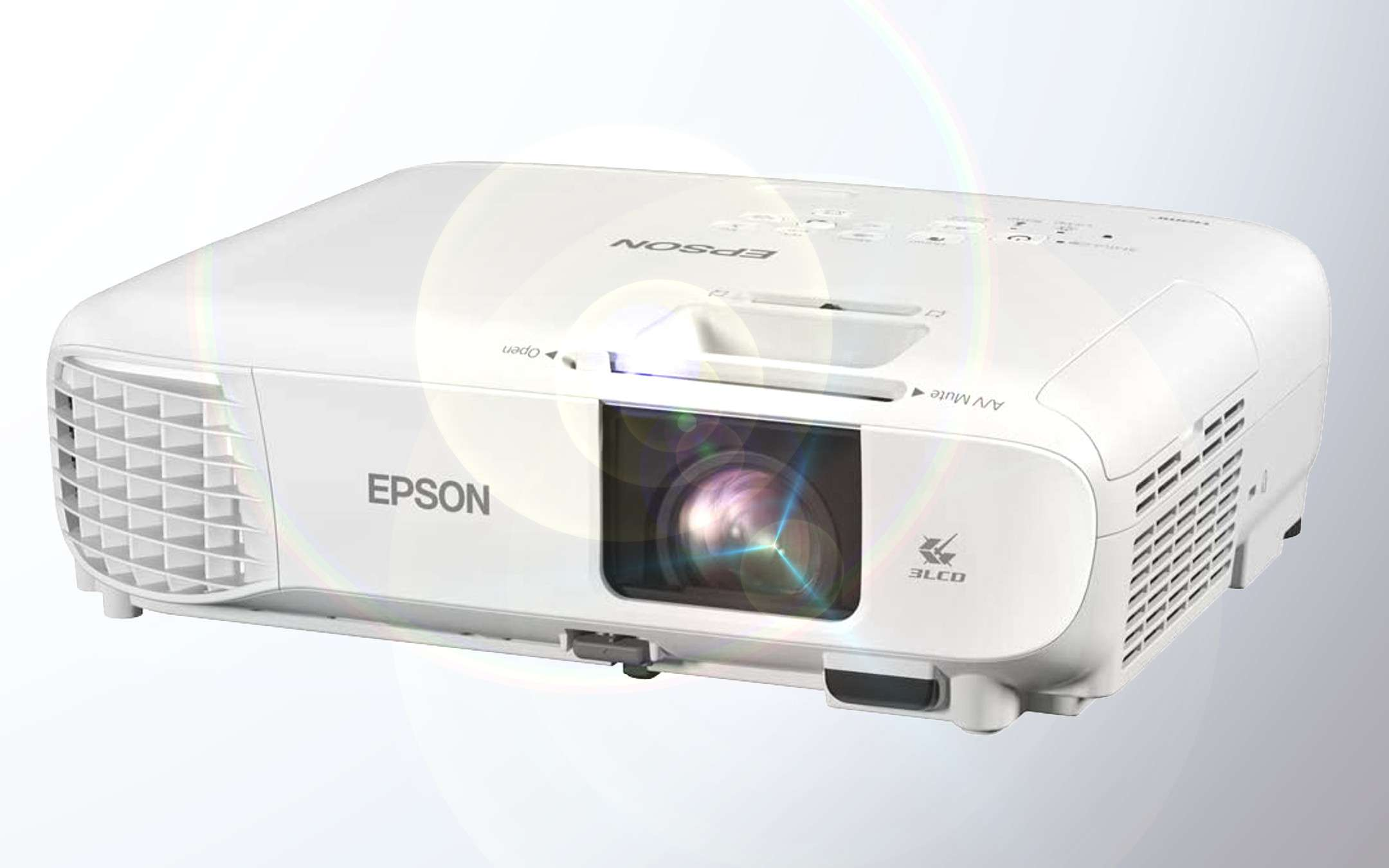 Epson 16000: 1 projector, down the price of 140 euros