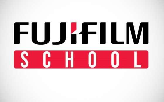 Fujifilm School per esplorare il mondo dell'imaging