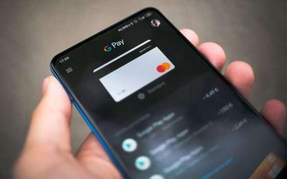 Cashback: dove sono Google Pay e Apple Pay su IO?
