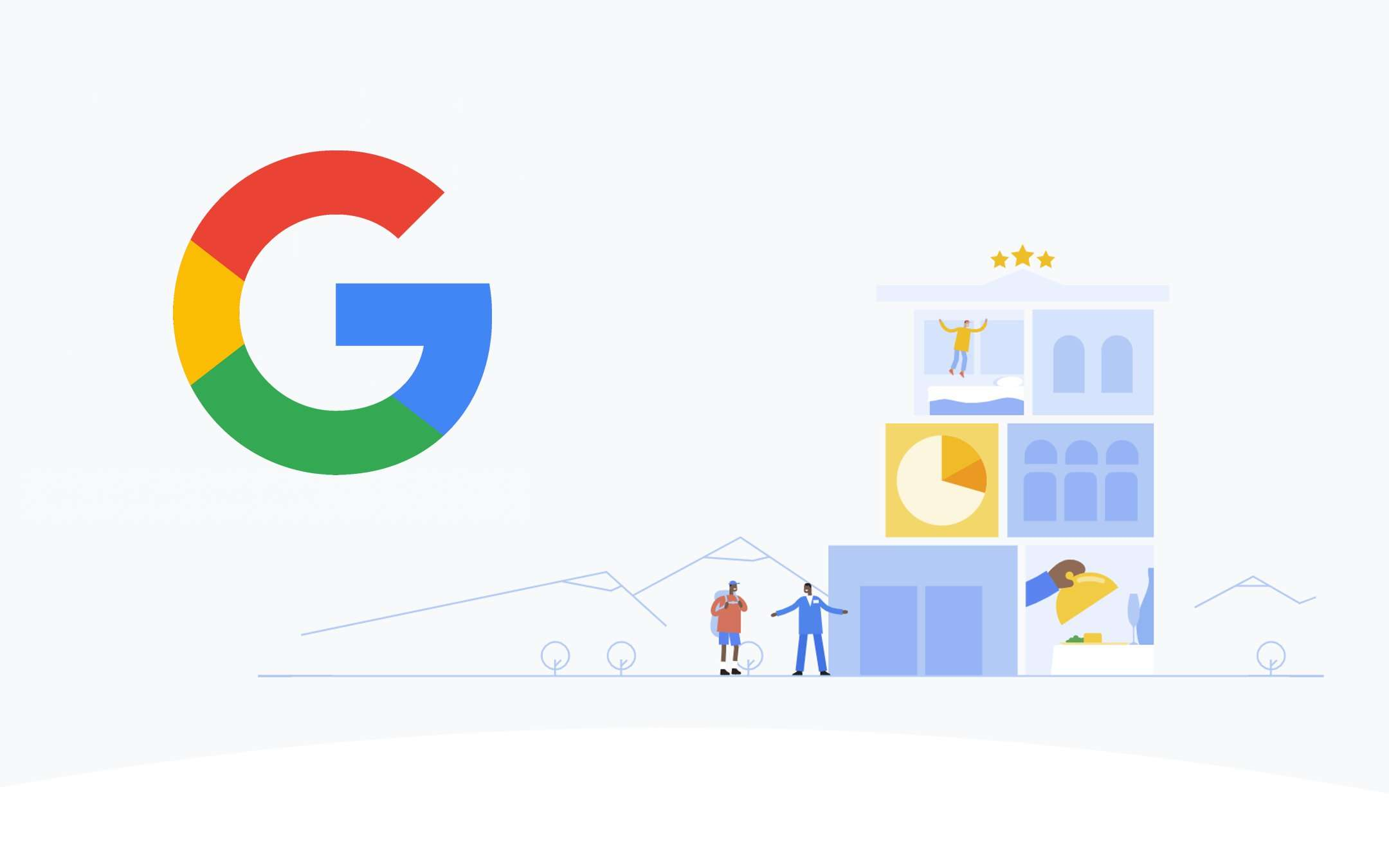 Google Hotel Insight