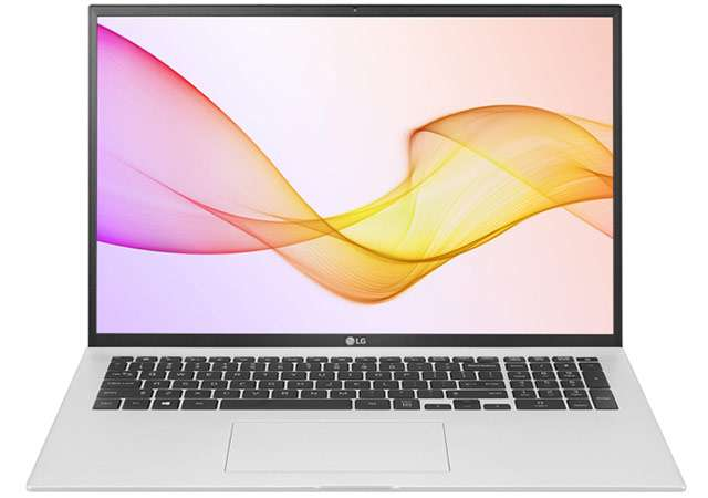 Il nuovo laptop LG Gram 17 (17Z90P)