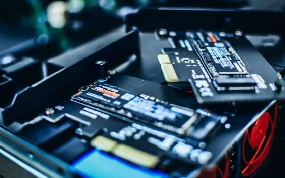 Come sostituire il disco rigido con un SSD per rendere il tuo laptop più veloce