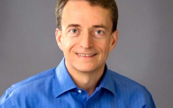 Pat Gelsinger diventa il nuovo CEO di Intel