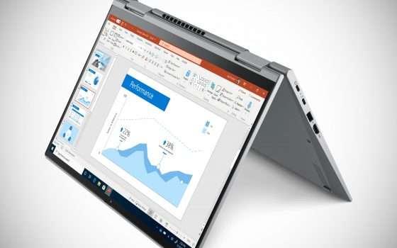 CES 2021: Dolby Voice sui nuovi laptop Lenovo