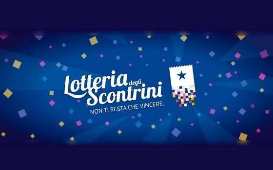 Lotteria degli Scontrini, arrivano conferme: si parte