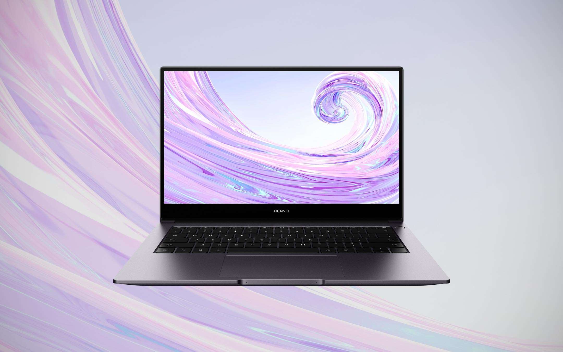 Huawei MateBook D 14 is back on Amazon: here it is