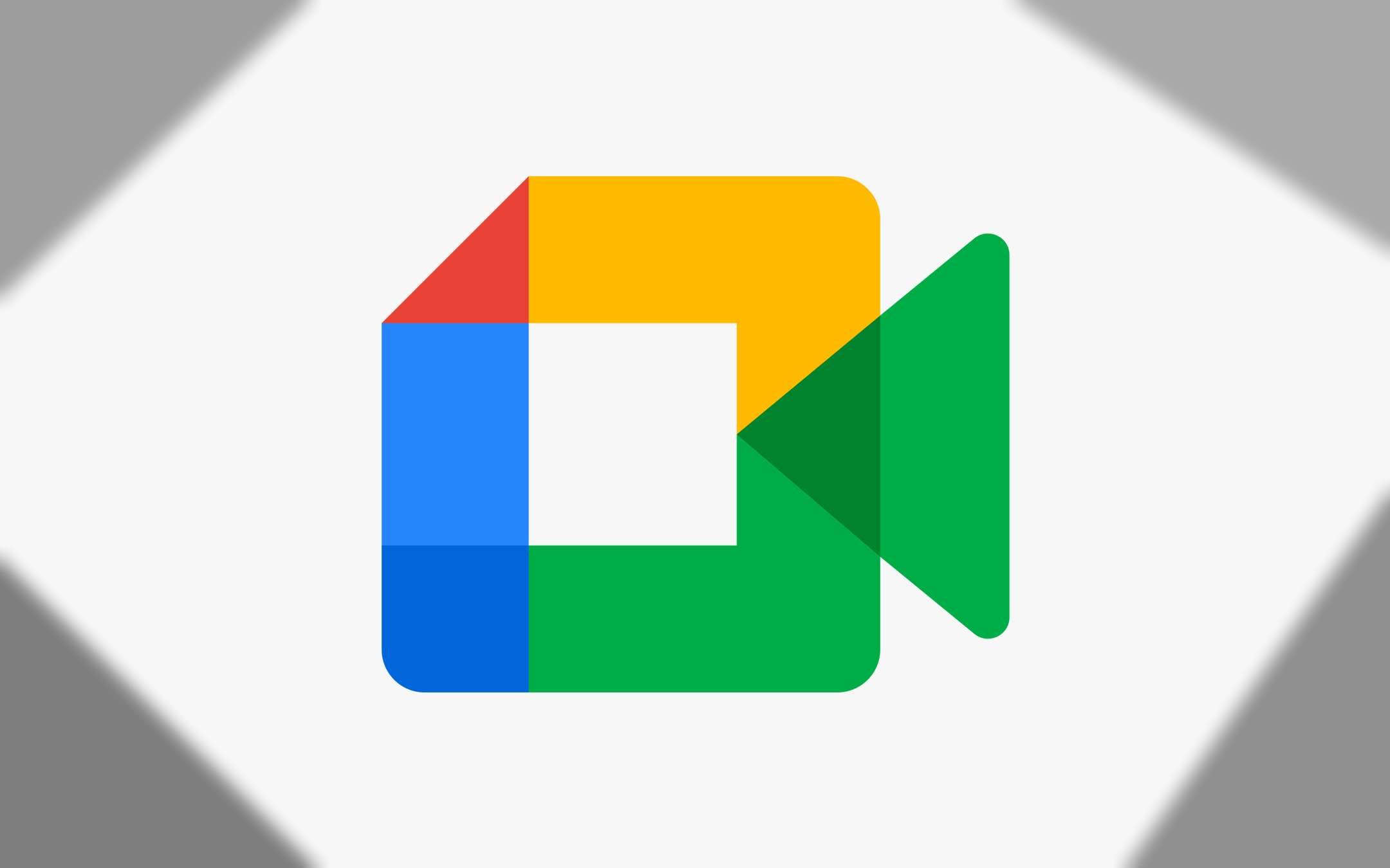 Meet: notifications hidden by sharing the screen