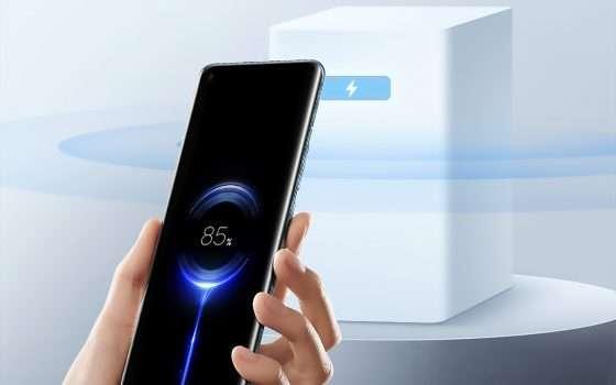 Xiaomi Mi Air Charge: effetto wow e una domanda