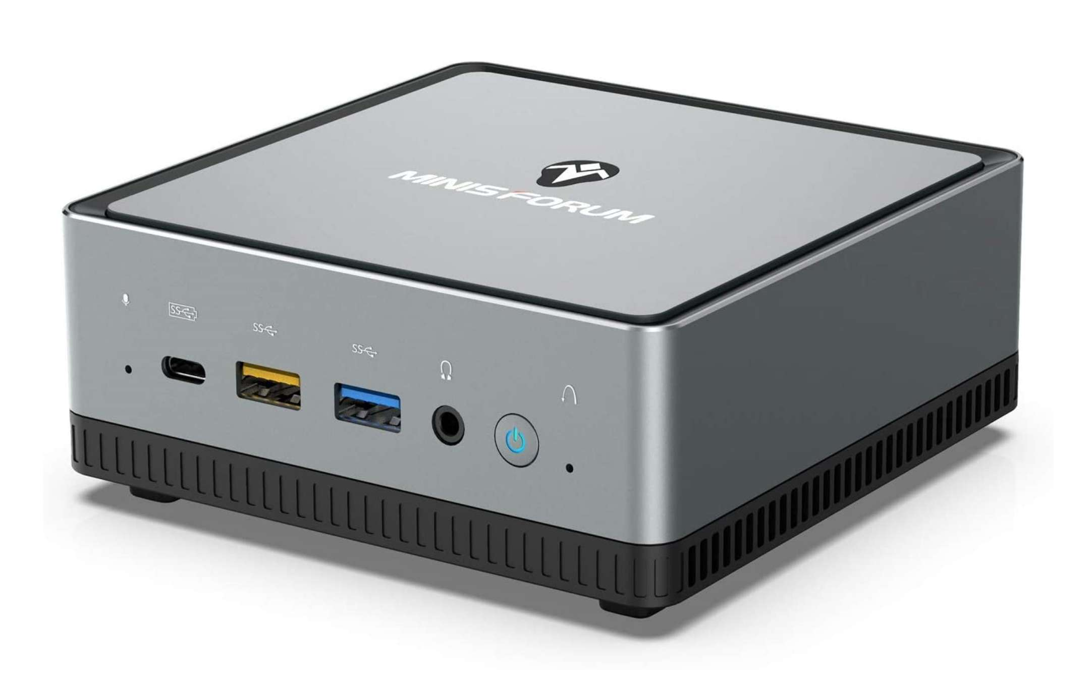 Mini PC Minis Forum: gaming heart at the lowest price ever