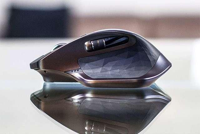 Il mouse Logitech MX Master