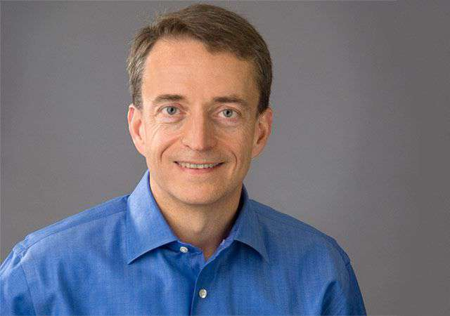Pat Gelsinger, nuovo CEO Intel