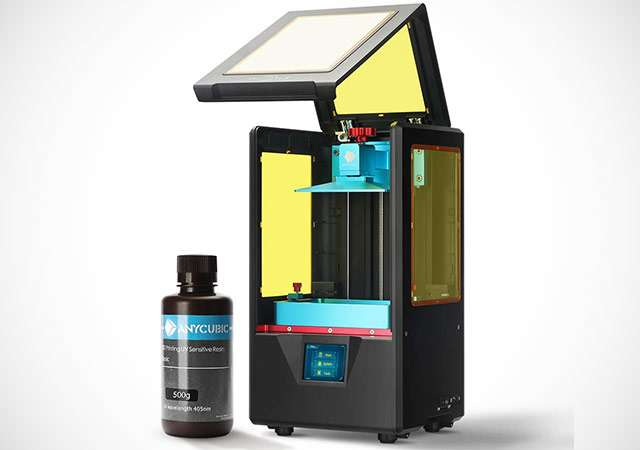 Anycubic Photon S, stampante 3D