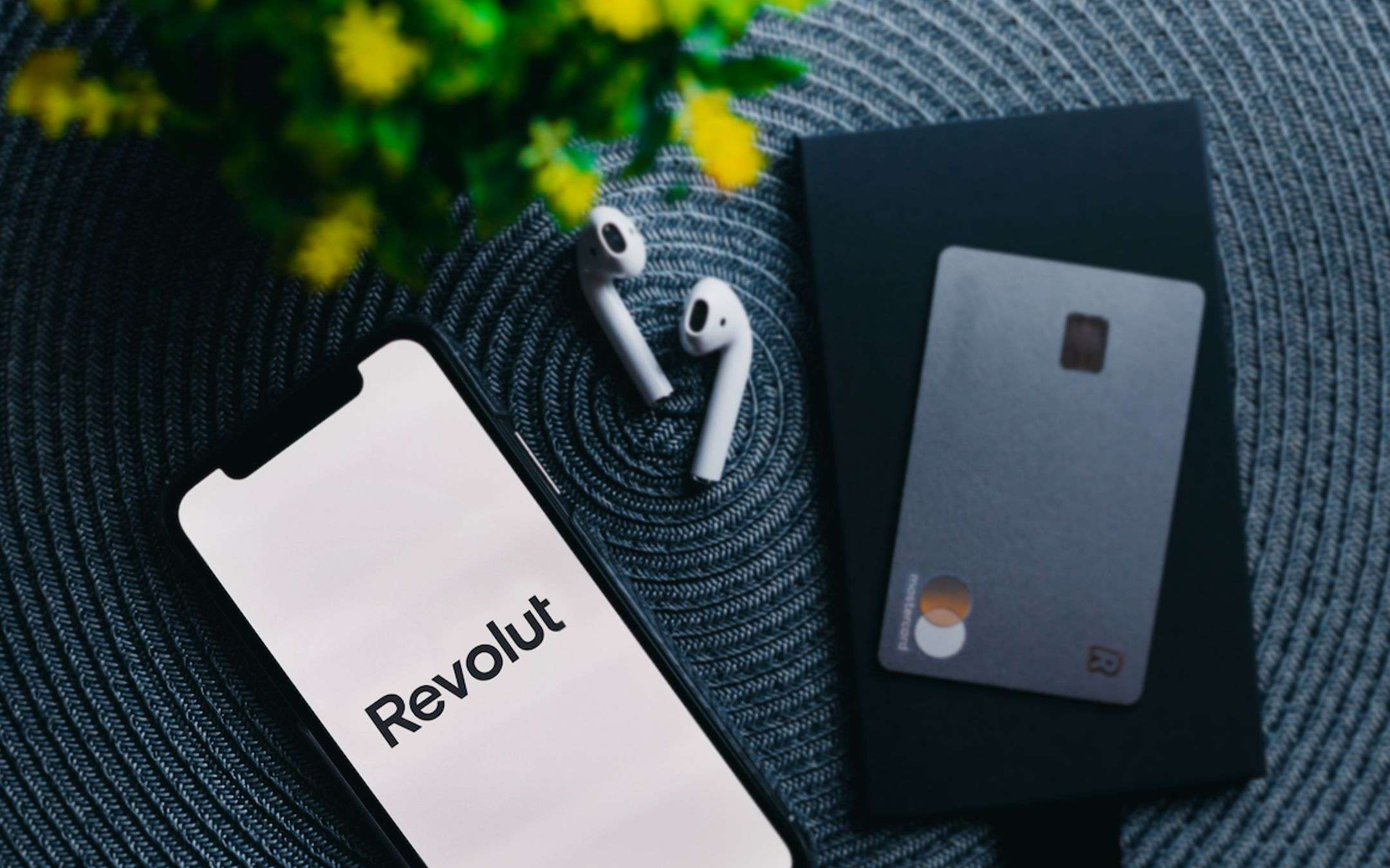 Revolut, Italy is increasingly contactless