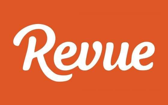 Twitter ha comprato Revue per le newsletter