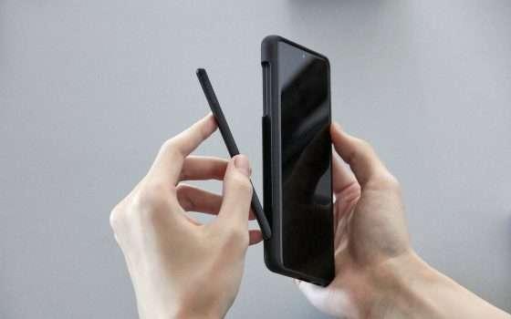 Samsung Galaxy S21 Ultra: non chiamatelo smartphone