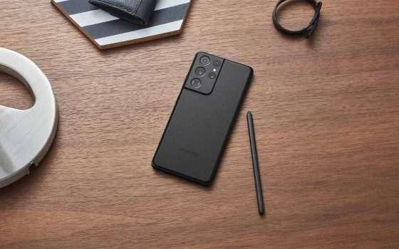 Samsung Galaxy S21: tre modelli, ora è ufficiale